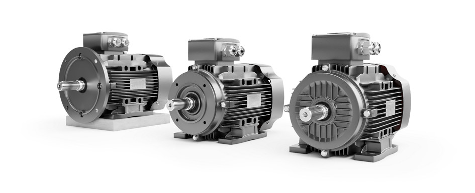 3d vizualizácia motor